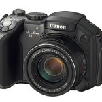 Canon PowerShot S3 IS